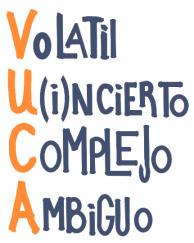 VUCA (2)